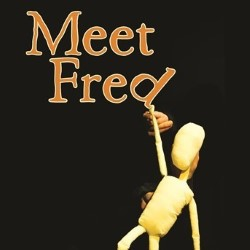 Meet Fred and get a better grip on disability issues