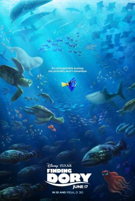 Dory finds a way for kids with learning disabilities