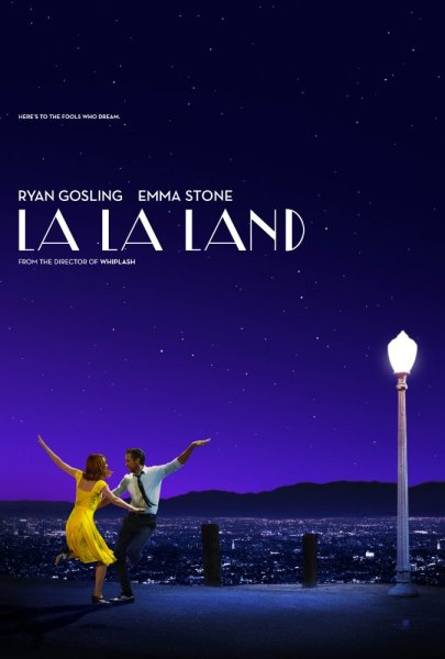 Random Review Time - La La Land