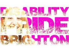 Disabled and Proud