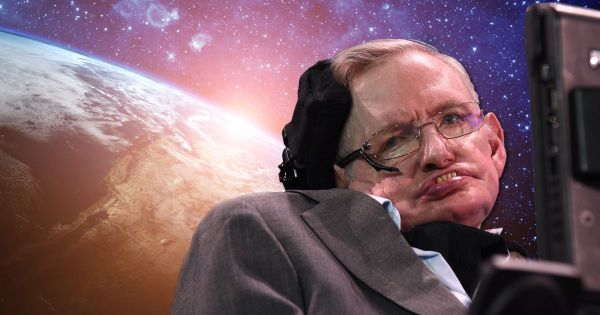 Stephen Hawkings: Genius, Icon, Disabled Role Model?