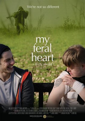 'My Feral Heart'-The Mutual Value of Care
