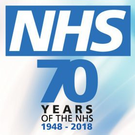 Happy Birthday NHS -We Should Accept We All Make Mistakes