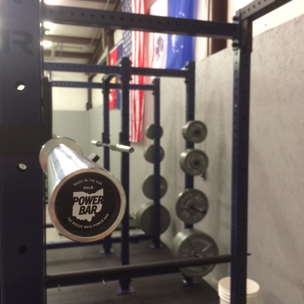 Powerlifting & Strongman