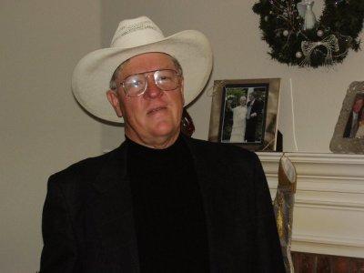 Jerry Wesch in Texas