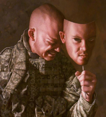 Militatry PTSD - It Is Not what you think!