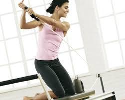 Pilates - Core Stabilization