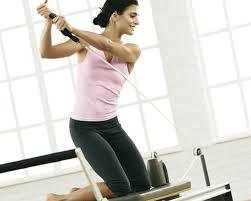 Pilates - Core Stabilization