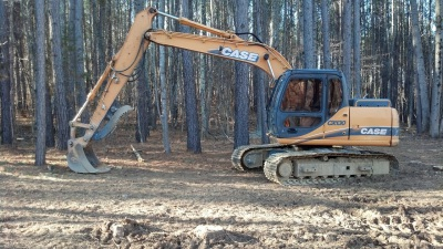 Land Clearing / Ponds