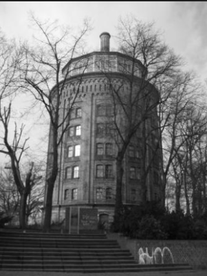 Wasserturm (Water tower)