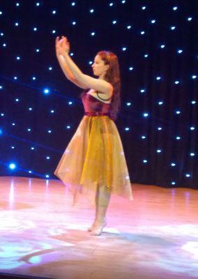 Francesca Eardley