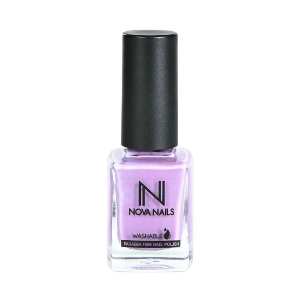 Nova Nail Polish Lavender Dream
