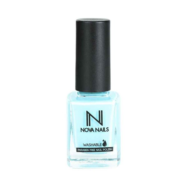 Nova Nails Polish Mint Lemonade