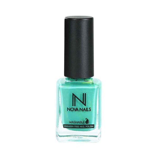 Nova Nails - Jade Fuzion