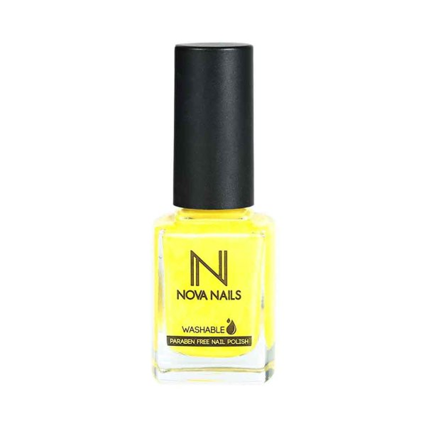 Nova Nails - Lemon Pie