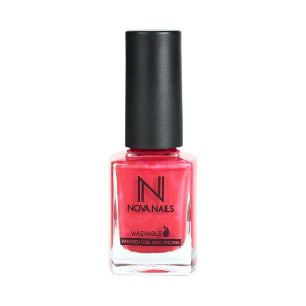 Nova Nails - Strawberry Cupcake