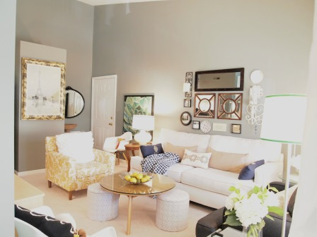 The Importance of Staging your home!