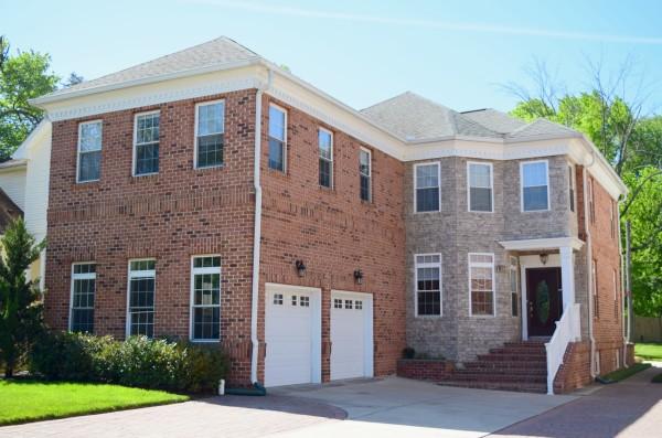 Custom Home Beautifully Designed. 10119 Main Street, Fairfax VA 22031