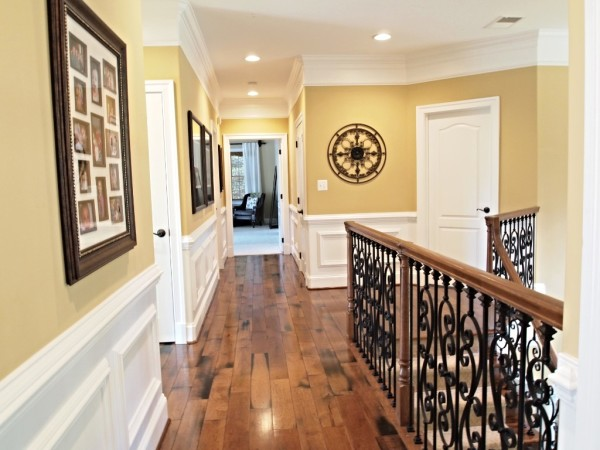 Custom Homes by Prospect Development