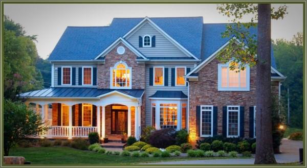 Custom Homes by Prospect Development