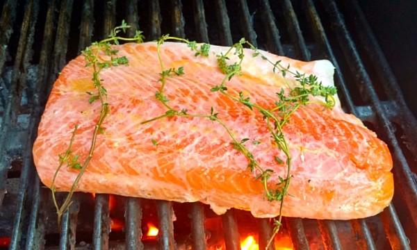Salmon Rushie