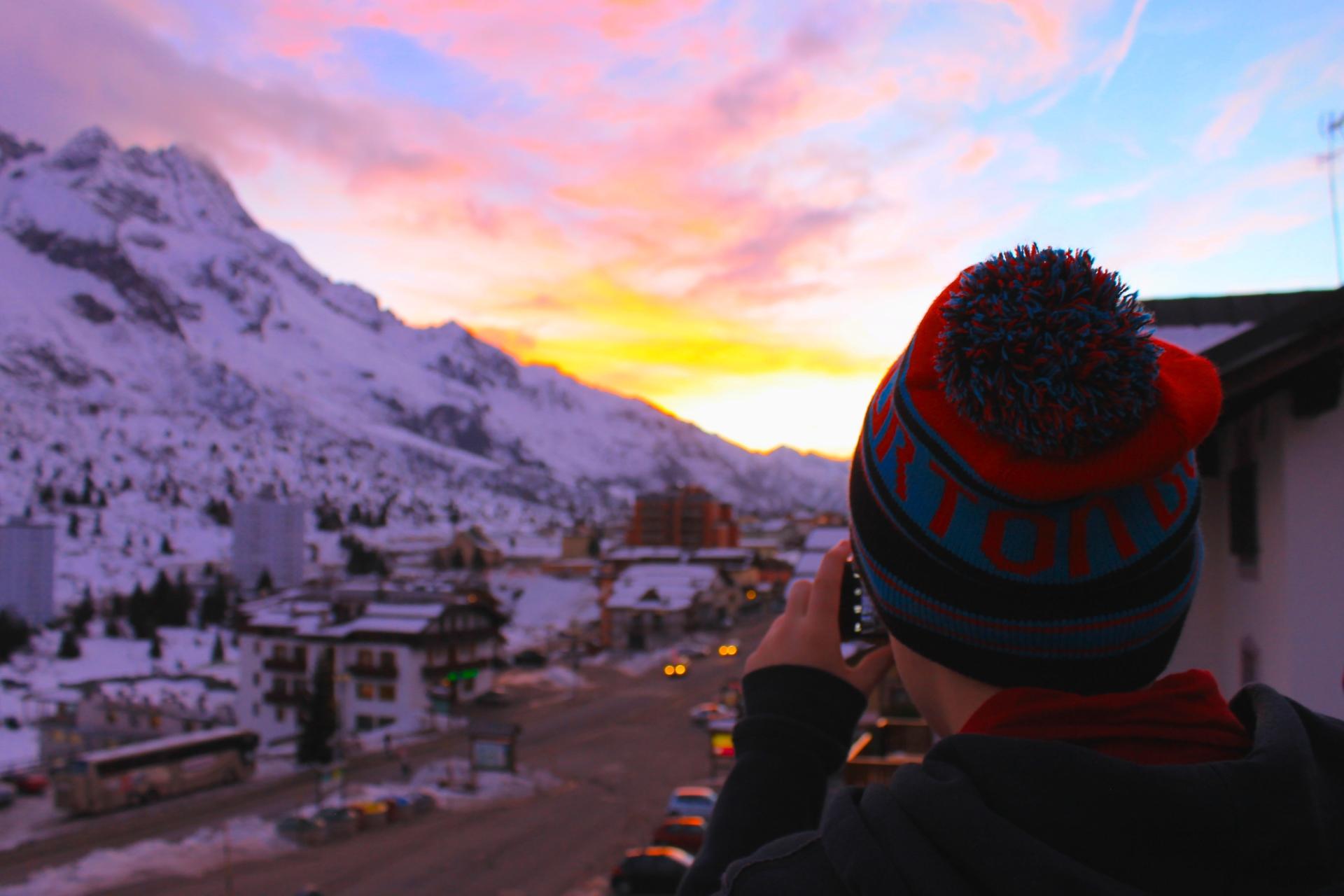 Ski Trip '15