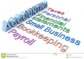 Payroll, Taxes, Bookkeeping