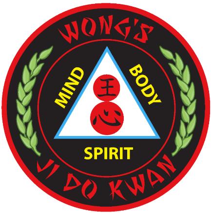 Martial Art Ji Do Kwan Logo