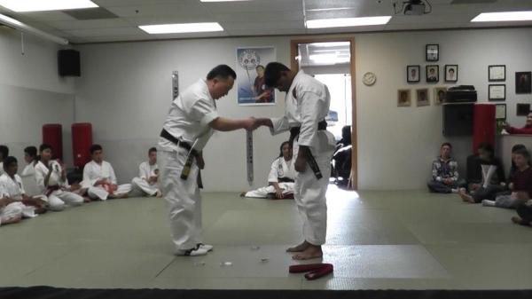 The True Value of Martial Art Lessons