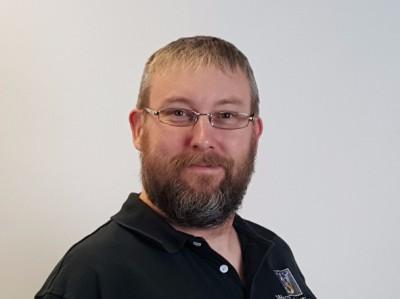 Matt Zimmermann Vice President Warren Solutions