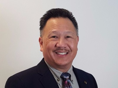 Dr. Gary Wong, President, Chiropractor