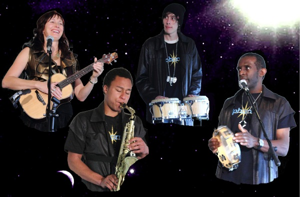 Band Alphamax