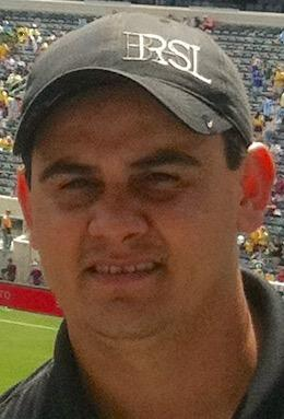 Ricardo Dos Santos