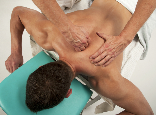 The Prime Purpose of Sports Massage