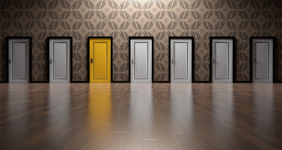 CAREER DOORS: HOW TO EARN A LIVING
