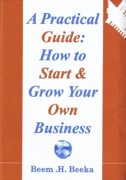 A Practical Guide How to Start and Grow Your Own Business
