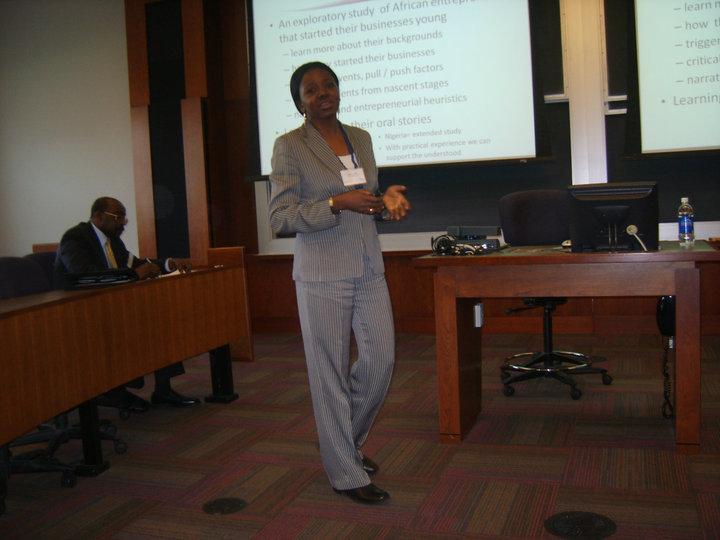 Syracuse University Entrepreneurship Conference