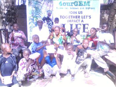 4ourGEM Impacting Lives