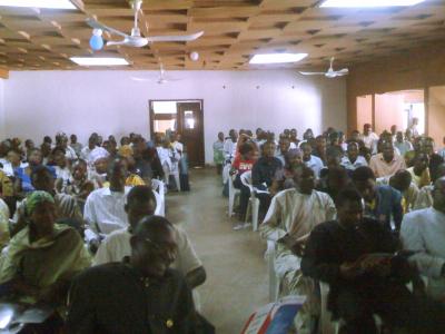 Entrepreneurship MSME Training
