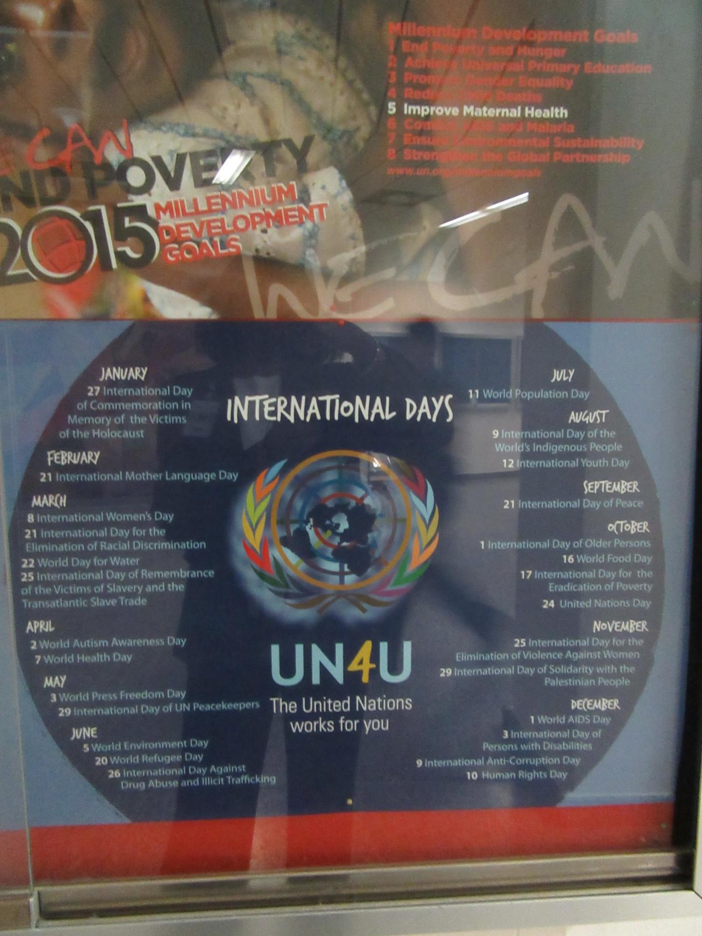 UN International Days