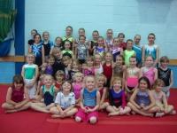 Mansfield Gymnastics Club
