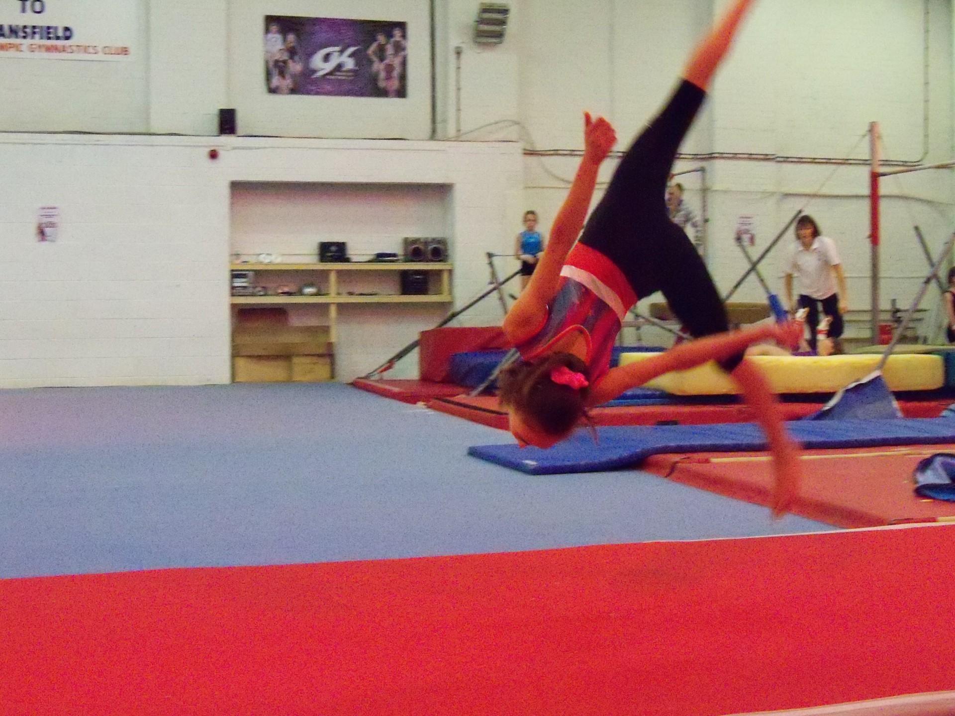 Mansfield Gymnastics