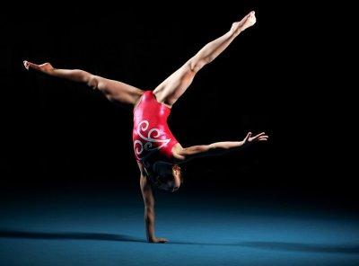 Gymnastics Centre