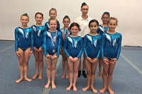 Derbyshire County Champs 2016