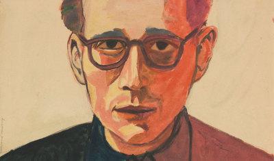 Andrzej Wróblewski at David Zwirner Gallery