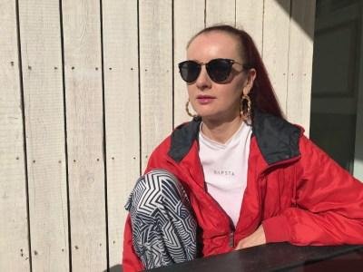Interview with Katarzyna Perlak