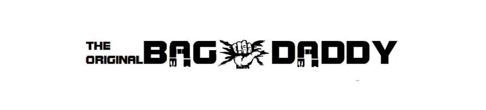 the bag daddy logo