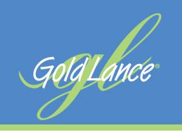 Gold Lance