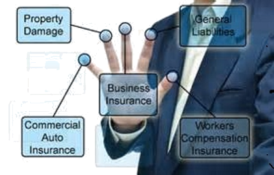 business commercial insurance