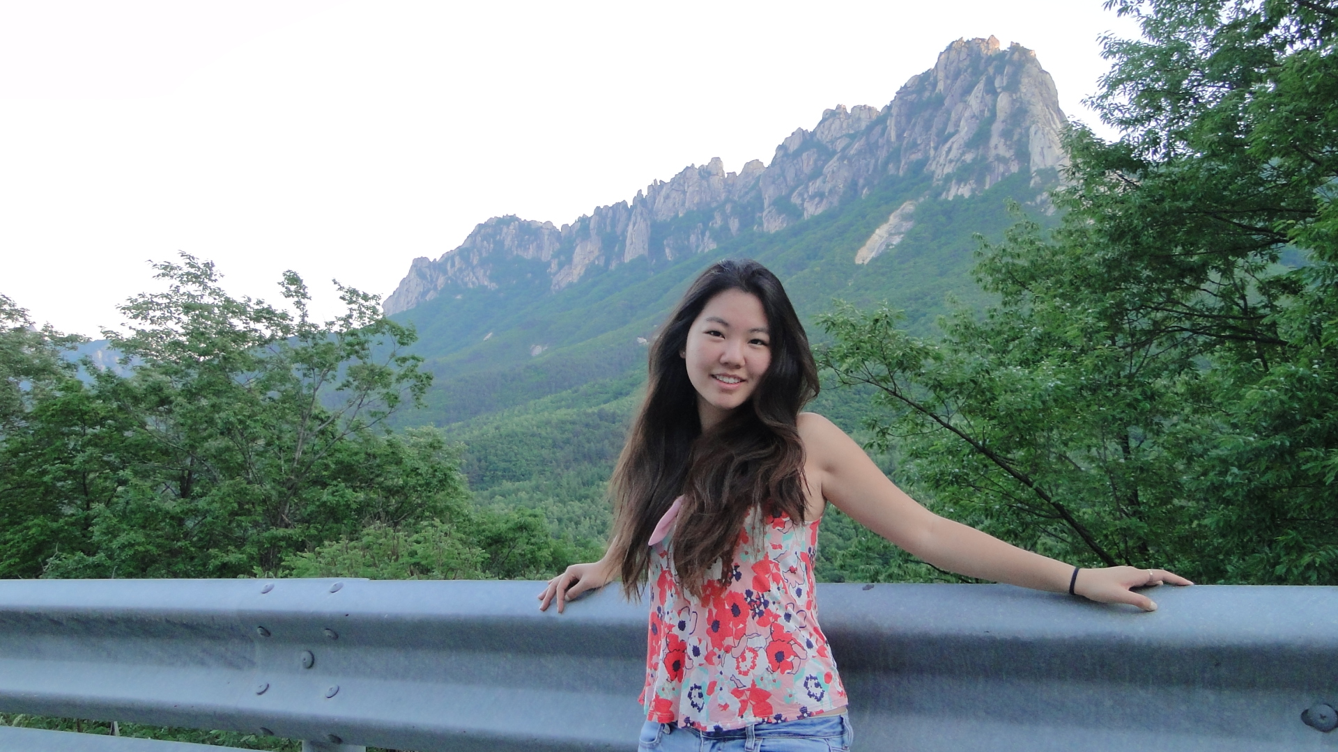 Lilian Lau: Public Relations